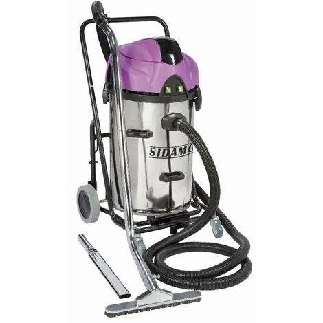 Aspirateur SIDAMO JET 60 I DR - Filtre classe H - 20402049