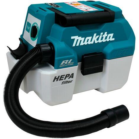 Aspirateur - Souffleur MAKITA DVC750LZ (Machine seule)