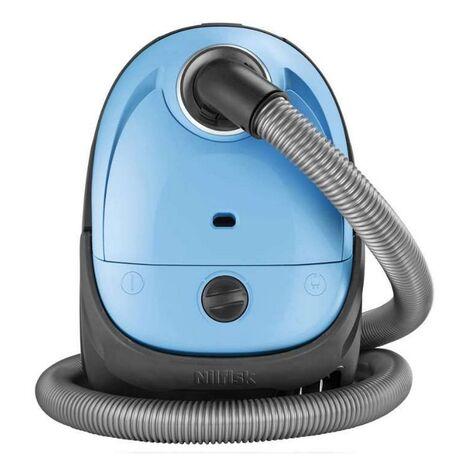 aspirateur traineau 750w bleu - 128390112 - nilfisk