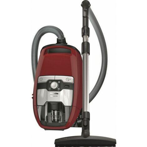 aspirateur traineau a+ada 75db rouge - blizzardcx1hardfloor - miele