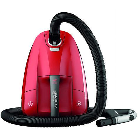 aspirateur traineau a++baa 68db rouge - 128350554 - nilfisk