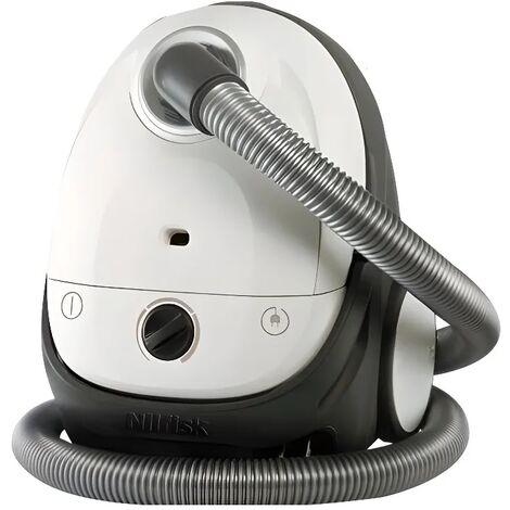 aspirateur traineau abbc 77db blanc - wb10p05a-hb15 - nilfisk