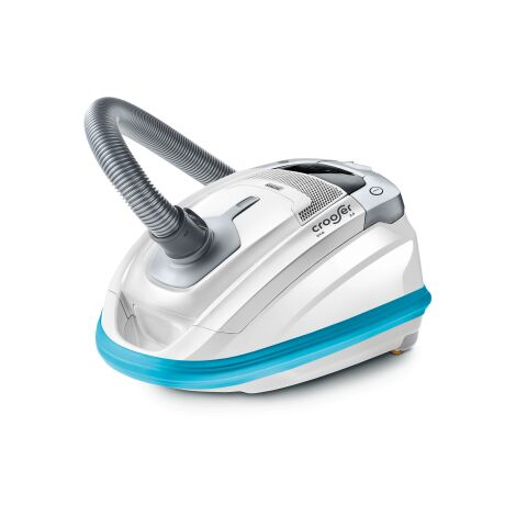 Aspirateur traineau Thomas crooSer eco 2.0