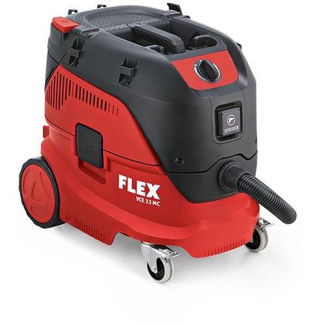 Aspirateur VCE 33 L MC FLEX avec nettoyage manuel du filtre, 30 l, classe l - 444103