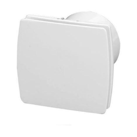 Aspiratore Bagno Cucina Timer E Sensore Bianco 100 Mm 9799 155