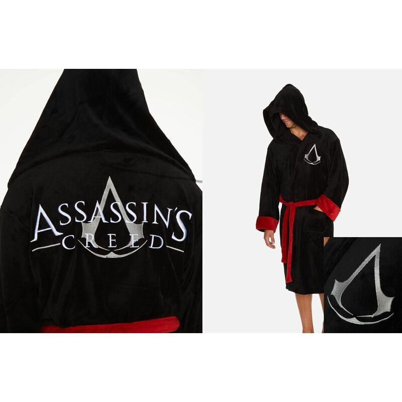 Image of Groovy - Assassins Creed Assassin Black Robe