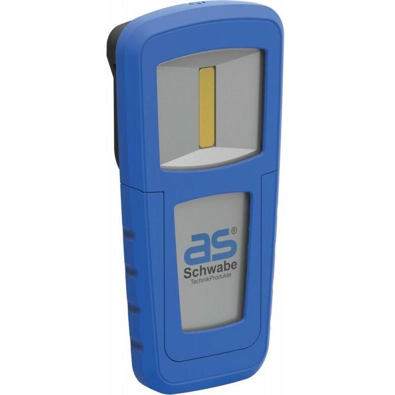 Batteria Lampada A Led Ip65 Evo 4, Magnete