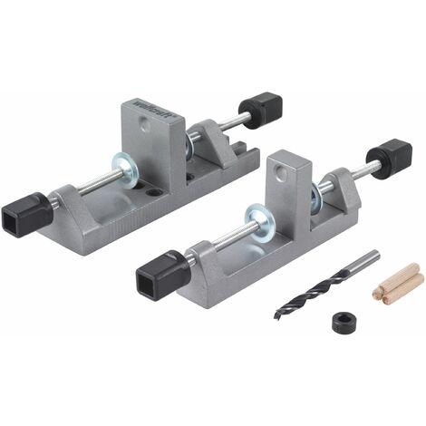 Assortiment assemblage tourillons WOLFCRAFT- plusieurs modèles disponibles