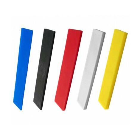Assortiment de 400 cales plates ( 1 à 5 mm ) EDMA