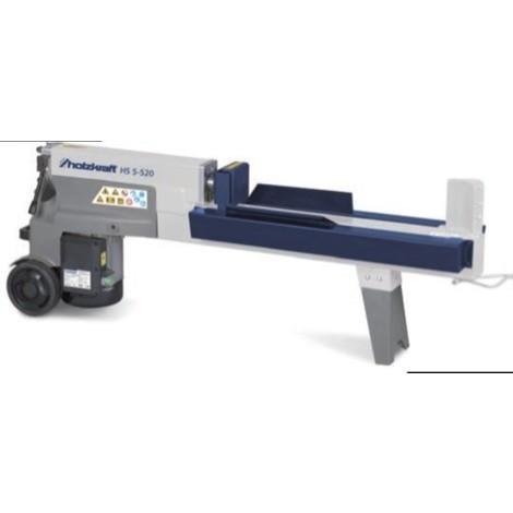 Astilladora de troncos horizontal HS 5-520 H