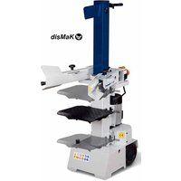 Astilladora de troncos vertical HOLZSTAR HS 8-1000 400V