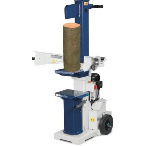 Astilladora de troncos vertical HSE 12-1350