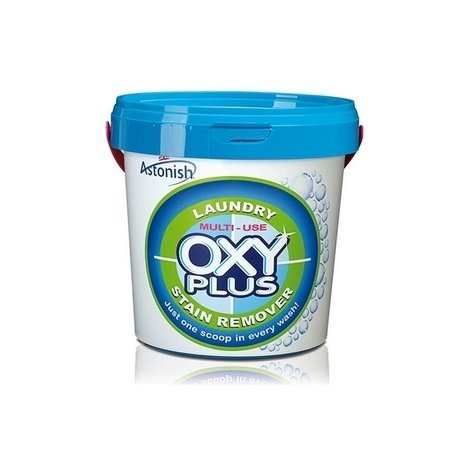 Astonish C1475 Oxy Plus Super Concentrated Stain Remover 1kg