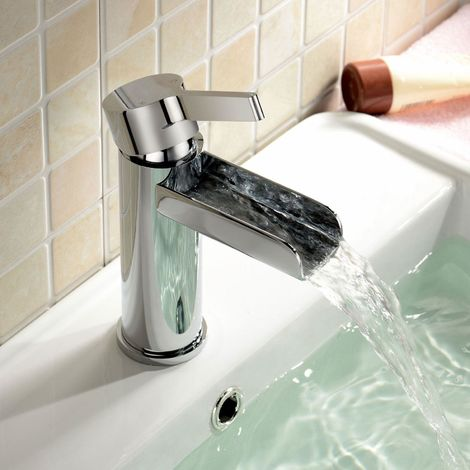 ASTRA Waterfall Basin Mono Mixer Tap