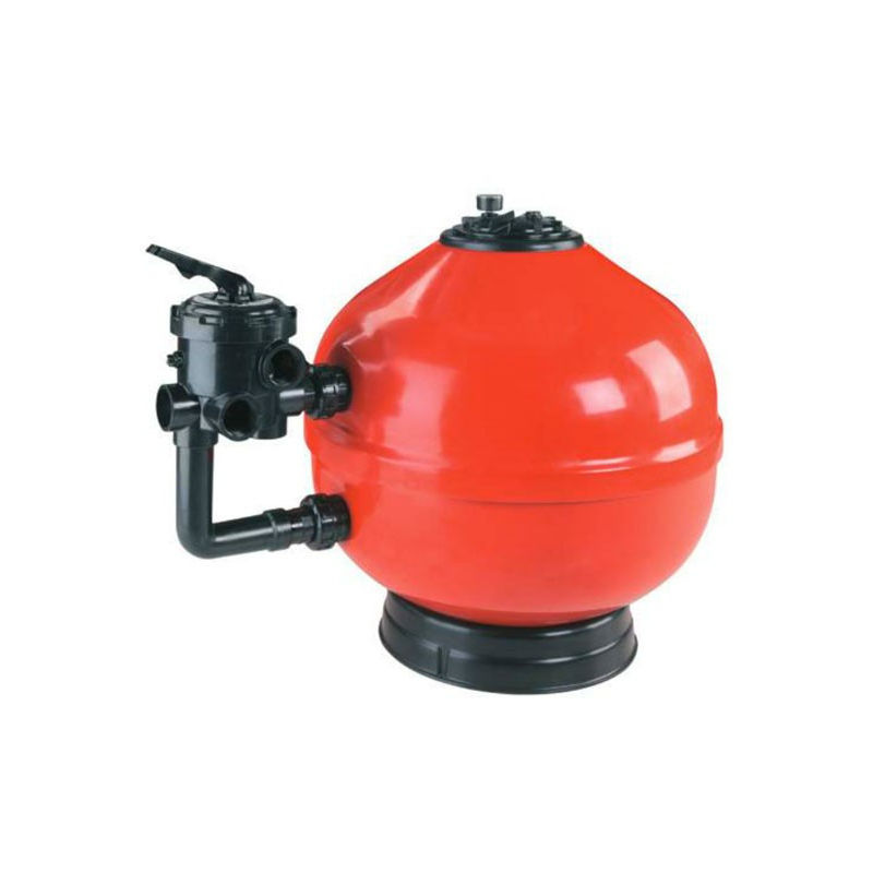 Filtro Piscina Vesuvio da 8 a 56 mc/h Diam. da 450 a 1200 Astralpool | Filtro 8 mc/h