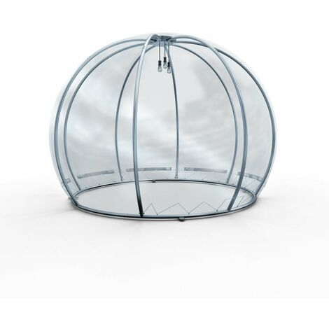 """main image of """"Astreea Igloo Replacement PVC Cover - Extra Large"""""""