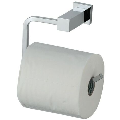 Astril Chrome Toilet Roll Holder