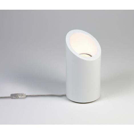 wholesale dealer 0c7ed 2d554 Astro Marasino 4523 uplighter floor lamp 50W GU10 switched white plaster