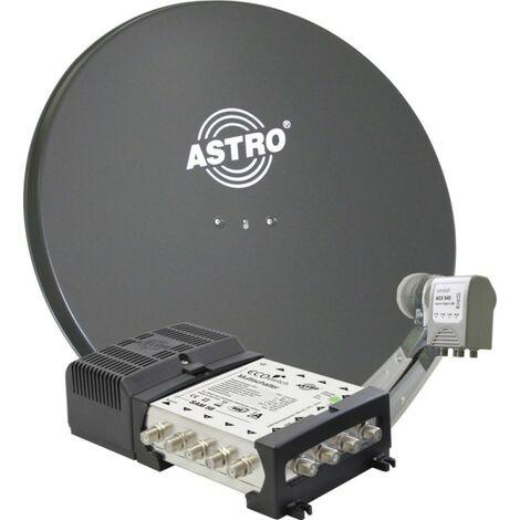 Astro Strobel Aktionspaket Ab aufs Dach 300 191