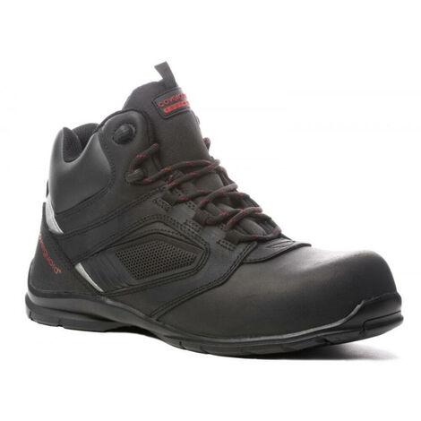 grossiste 09489 099e3 ASTROLITE Chaussure de sécurité haute imperméable et résistante à la  chaleur Coverguard