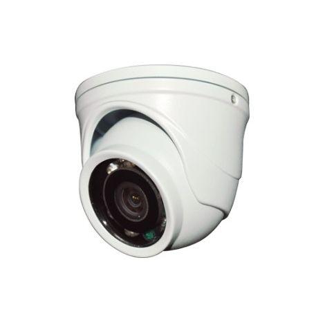 Asutsa ASD1000 LED Infrared Mini-dome - IP66 - 12V - white