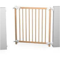 AT4 Barriere de sécurité enfant amovible et portilon - 77-82 cm