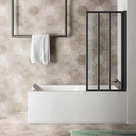 Atelier du bain - Pare baignoire relevable Loft Screen