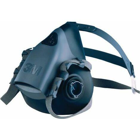 Atemschutzhalbmaske 7502 – Serie 7500 EN 140 o.Filter M 3M