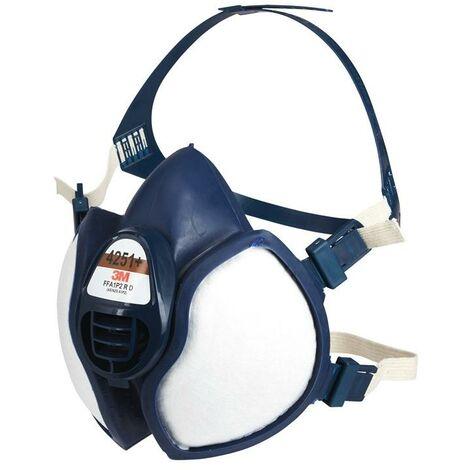 Atemschutzmaske 4251, FFA1P2DR 4046719313655 Inhalt: 1