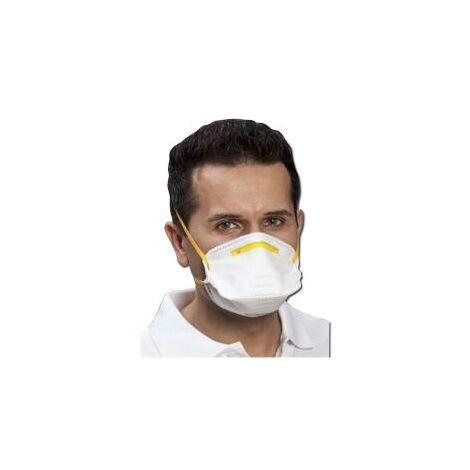 Atemschutzmaske COBRA FOLDY FFP1 - 20 Stück