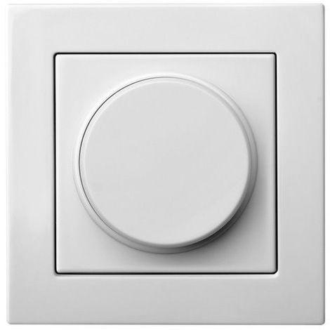 Atenuador rotativo de 600 W para l�mparas incandescentes y hal�genas, sin m