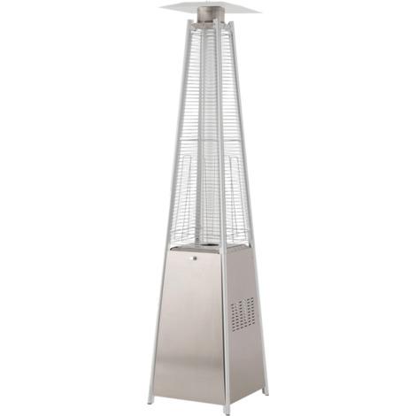 Athena Plus Pyramid Flame Gas Patio Heater