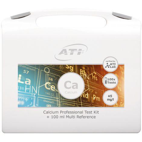 ATI Professional Test Kit Ca