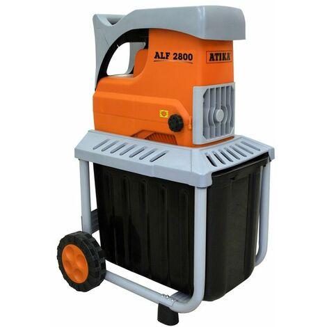 Atika ALF 2800 Broyeur - 2800W