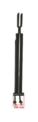 Hydraulikzylinder für Brennholzspalter ASP 8 N  ***NEU*** ATIKA Ersatzteil