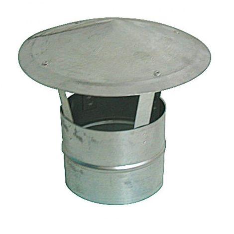 Atlantic chapeau Chinois D250 - CTC 250 533760 - Gris