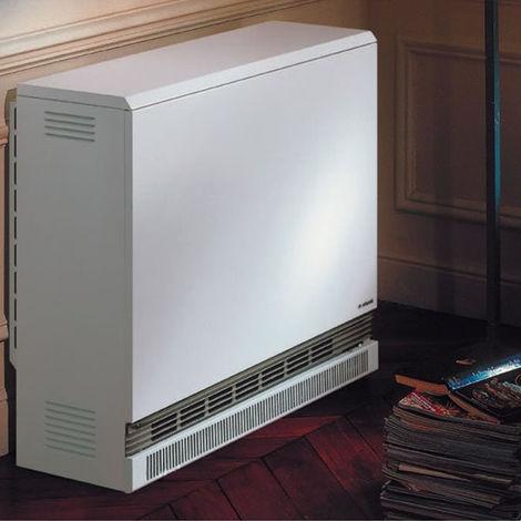 ATLANTIC - Radiateur électrique accu tradi 2 - Hauteur 65 cm - Epaisseur 27,5 cm