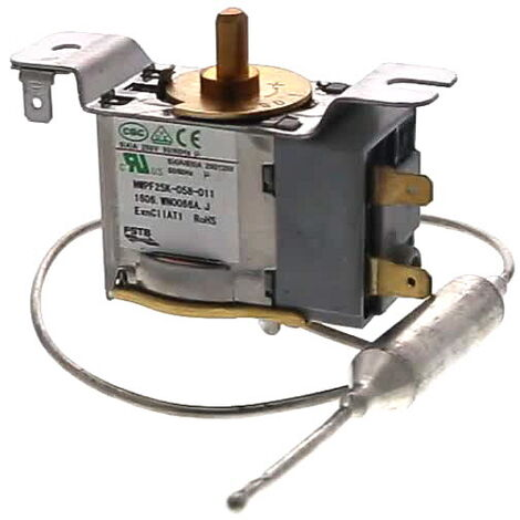 ATLANTIC, Thermostat Froid Congélateur NWPF25K-028-011