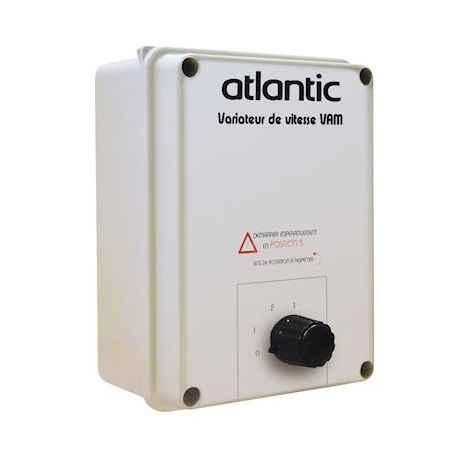 Atlantic VAM1 AutoTransformer Single-phase