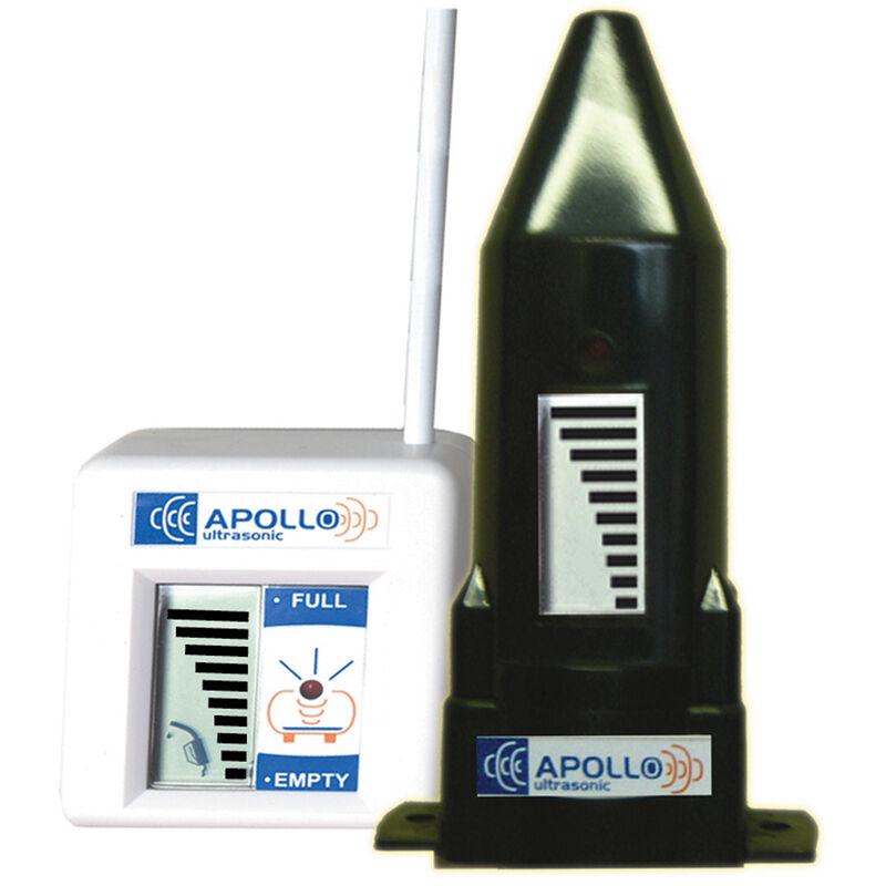 Image of Atlantis Apollo Visual Sonic Tank Contents Gauge - GA.AP.VI
