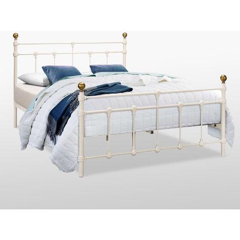 Atlas Bed - Metal