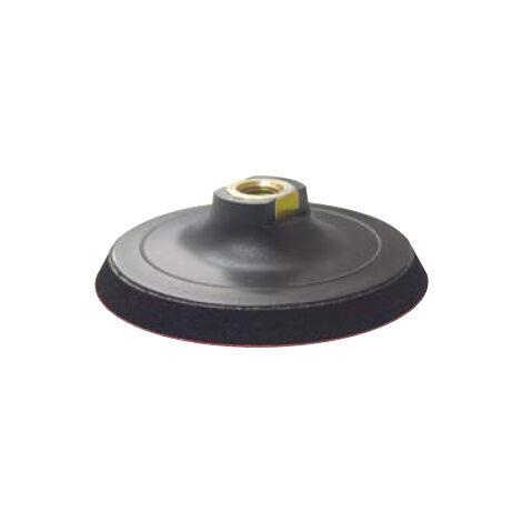 "ATM 1067.36 - Base lijadora autoadherente tipo ""cardillo"" flexible Ø (mm) 150"