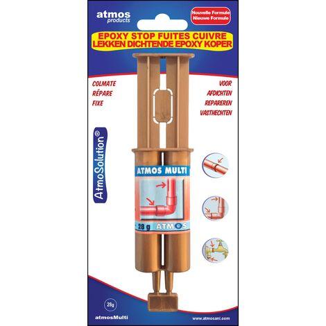 "main image of ""Atmos freddo saldatura di rame atomi Multi 28 gr"""