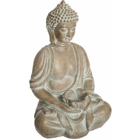 Bouddha Blanchi Magnésie