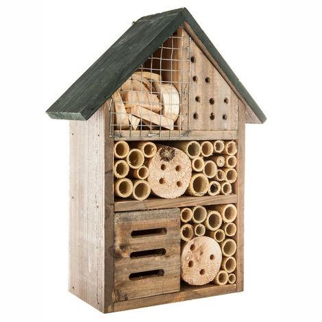 Atmosphera - Maison à insectes H26