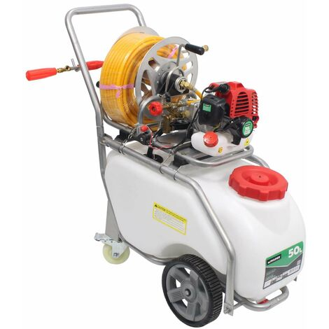 Atomizador, 50L, 2T - MADER® | Garden Tools