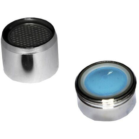 Atomizador cromado m-24/100 con economizador de agua