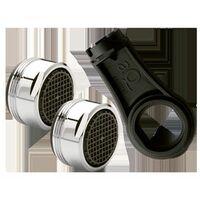 Atomizador grifo ah-50% kit basico aqcontrol