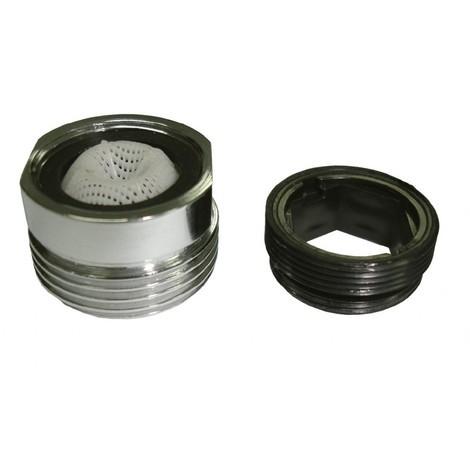 """Atomizador grifo h22 m24-salida 3/4"""" ah-50% lat/cr aqcontrol"""