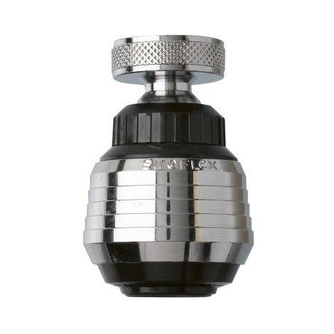 Atomizador grifo rotula cr 2485/s metaltex